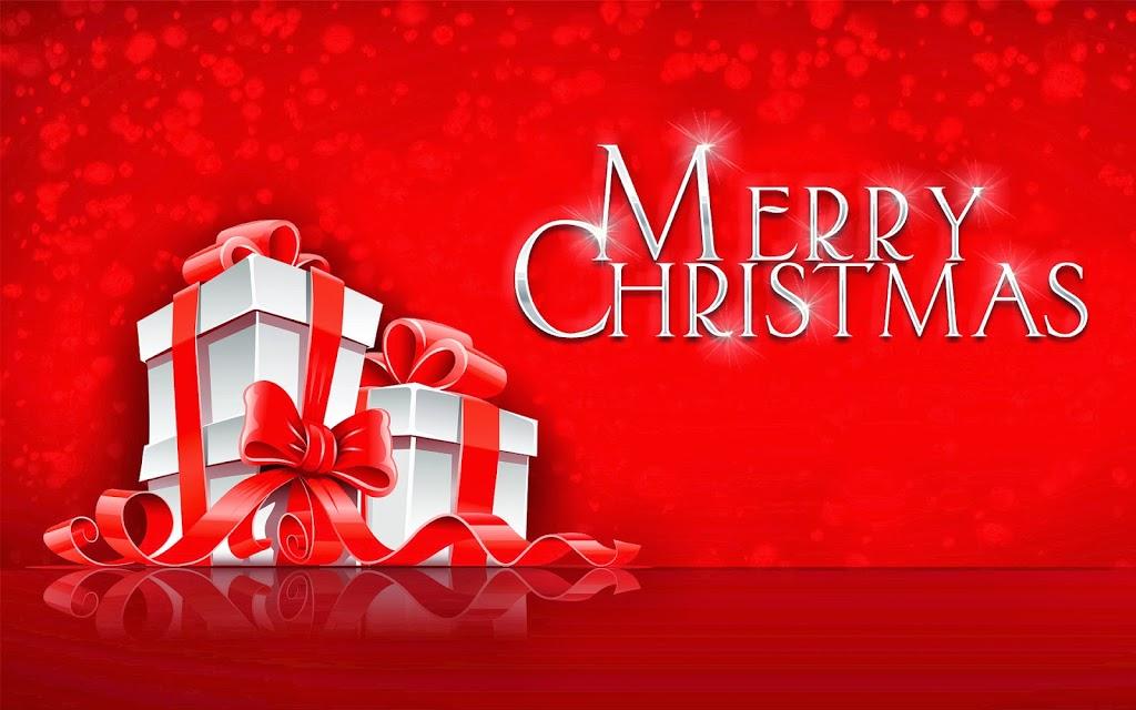 , Merry Christmas, Smile Logic, Inc.