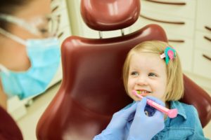 first dental appointment, 3 Tips for Your Child's First Dental Appointment, Smile Logic, Inc.