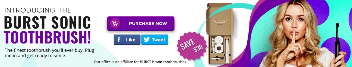 sonic toothbrush deals, Put the Burst Sonic on Your Christmas Gift Giving List, Smile Logic, Inc.