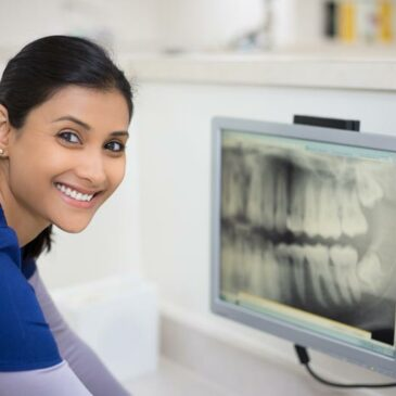 All You Need to Know About Getting Dental X-Rays