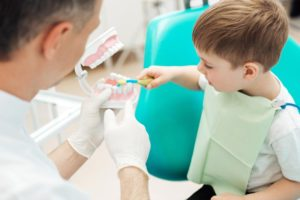 children's dental health, February is National Children's Dental Health Month – Tips for Encouraging Proper Dental Care for Your Child, Smile Logic, Inc.
